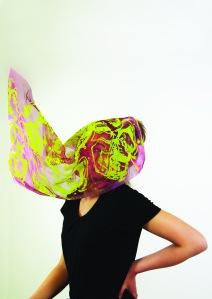 Look Through-Fabrics Ethereal