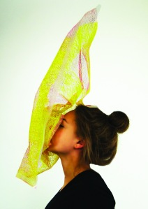 Pollen-Fabrics Ethereal